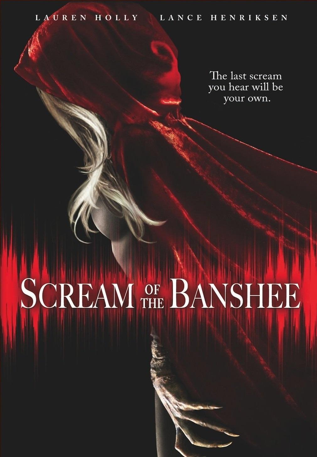 Scream of the Banshee (TV Movie 2011) - IMDb