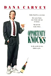 Opportunity Knocks (1990) 720p