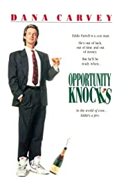 Download Opportunity Knocks (1990) Movie