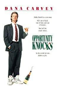 Watch pirates the movie Opportunity Knocks [1080i]