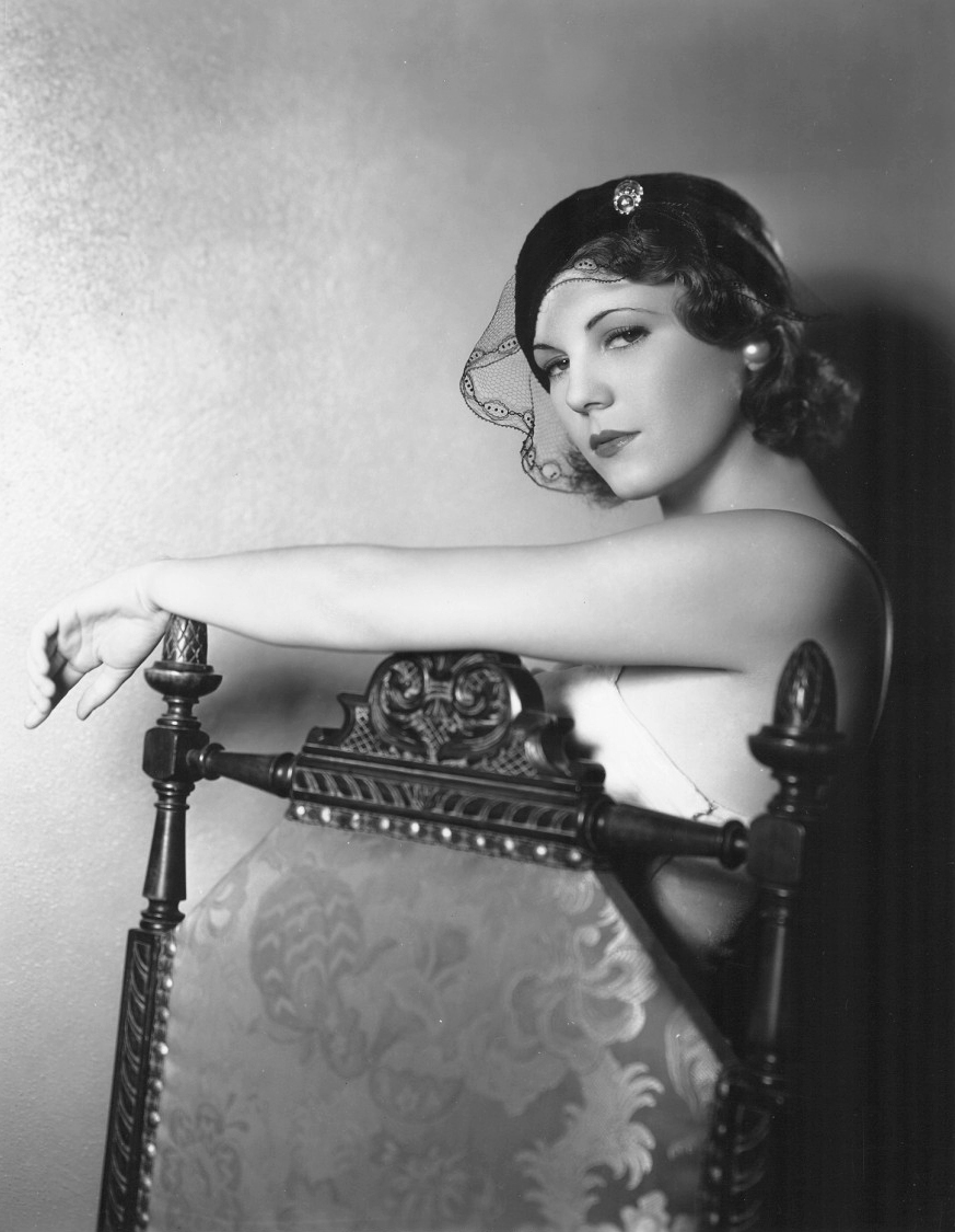 Ruth Hall (actress)