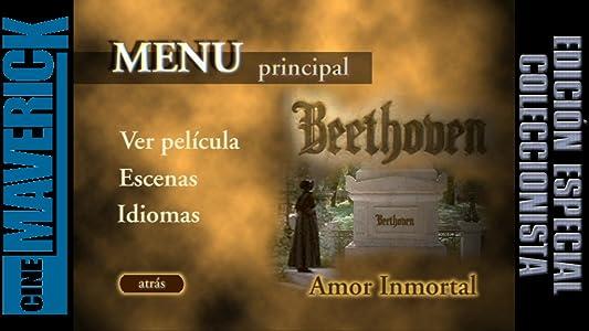 New full movie hd download Amor inmortal [mpg]