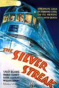 The Silver Streak (1934) Poster - Movie Forum, Cast, Reviews