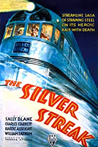 Old hollywood movies 3gp free download The Silver Streak [pixels]