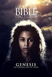 Genesis: The Creation and the Flood Poster