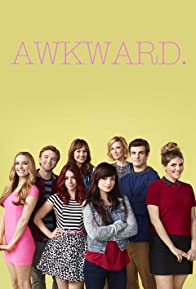 Primary photo for Awkward. Webisodes