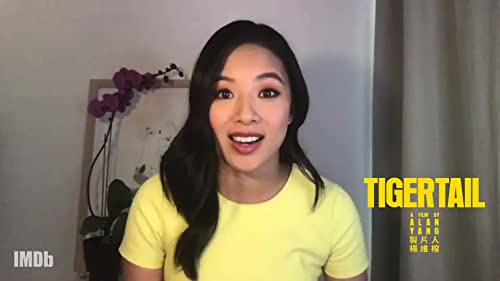 The Cast of 'Tigertail' Name Their Favorite Films in Asian Cinema