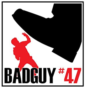 Downloadable old movie trailers Badguy 47 USA [HDRip]