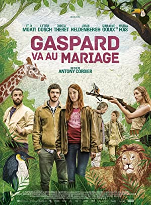 Where to stream Gaspard at the Wedding