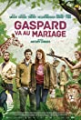 Gaspard at the Wedding (2017) Poster