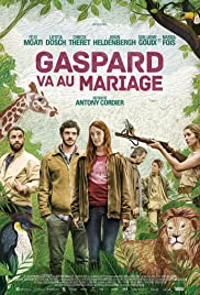 Gaspard at the Wedding (Gaspard va au mariage ) en streaming