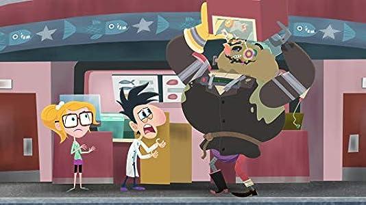 Watch free uk movies Flintenstein [1280x720]