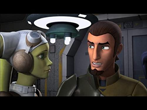 Star Wars Rebels: The Complete Season 1