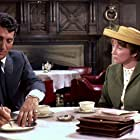 Shirley MacLaine and Dean Martin in All in a Night's Work (1961)