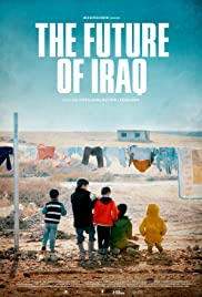 The Future of Iraq Poster