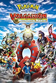 Primary photo for Pokémon the Movie: Volcanion and the Mechanical Marvel