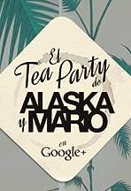 El Tea Party de Alaska y Mario