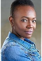 Halima Oumandi 4 episodes, 2015