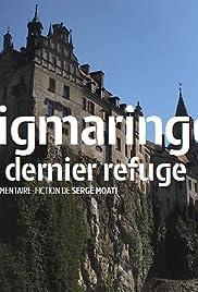 Sigmaringen, le dernier refuge Poster