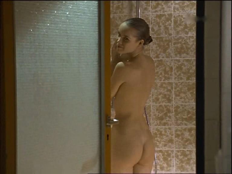 Sylvia Leifheit in Hallo, Onkel Doc! (1994)