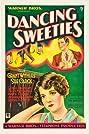 Dancing Sweeties (1930) Poster