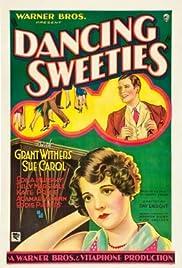 Dancing Sweeties Poster