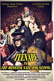 Teenape Vs. The Monster Nazi Apocalypse (2012)
