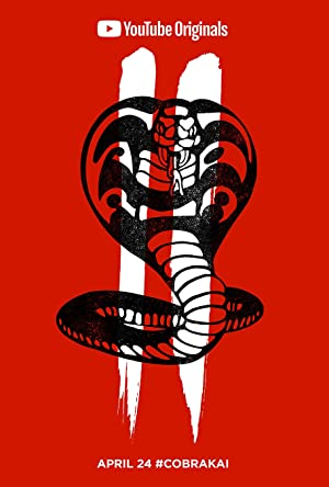 View Cobra Kai - Season 2 TV Series poster on SoapGate