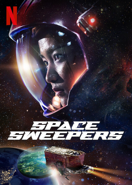 Space Sweepers (2021) Bengali Dubbed (Voice Over) WEBRip 720p [Full Movie] 1XBET