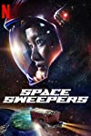 Full Netflix Trailer for South Korean Sci-Fi Comedy 'Space Sweepers'