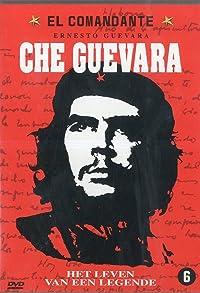 Primary photo for Ernesto Che Guevara