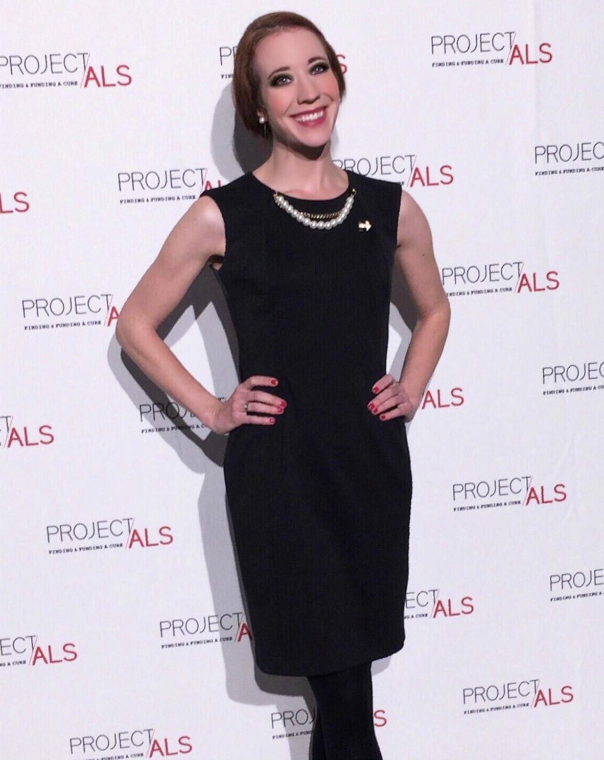 Project ALS New York City Gala