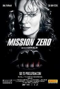Primary photo for Mission Zero