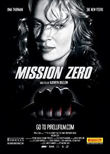 HD movies latest download Mission Zero by Kathryn Bigelow [UltraHD]
