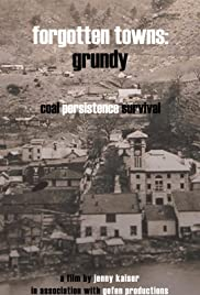 Forgotten Towns: Grundy