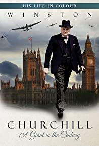 Primary photo for Winston Churchill: A Giant in the Century