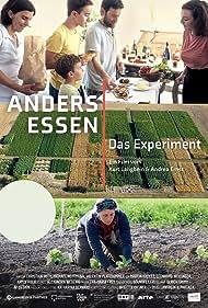 Anders essen - Das Experiment (2020)