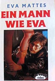 A Man Like Eva Poster
