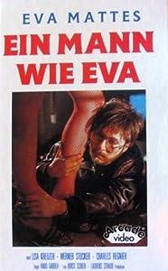 Downloading free mpeg movies Ein Mann wie EVA [WEB-DL]