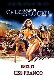 Frauen für Zellenblock 9 (1978) Poster - Movie Forum, Cast, Reviews