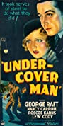 Under-Cover Man (1932) Poster