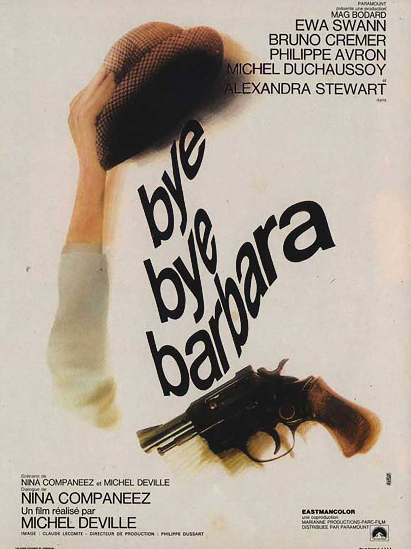 Bye bye, Barbara (1969)