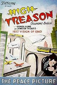High Treason (1929)