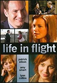 Life in Flight Poster