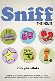 Sniff Poster