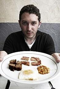 Primary photo for Jon Richardson: A Little Bit OCD