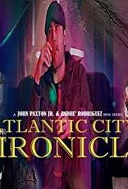 Atlantic City Chronicles Poster