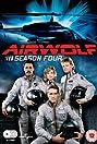 Airwolf (1987) Poster