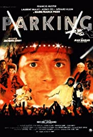 Parking (1985) Poster - Movie Forum, Cast, Reviews
