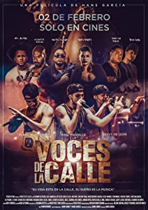 Best free downloading sites movies Voces de la Calle by none [[movie]